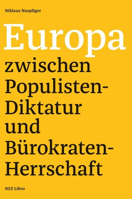 Nuspliger: Europa