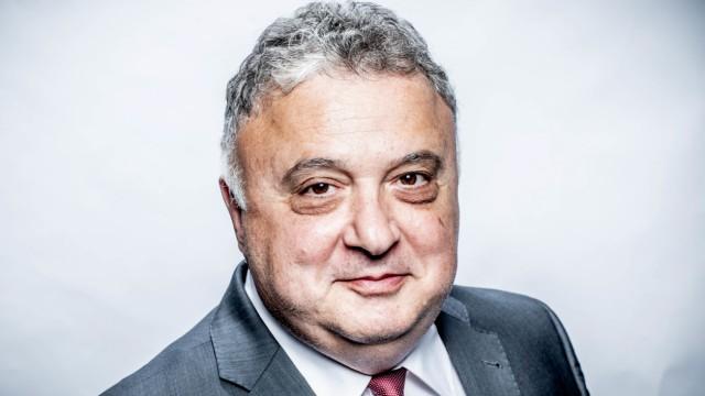 Israelischer Botschafter Issacharoff
