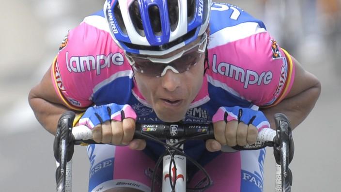 7th stage of the 97th Tour de France 2010; danilo Hondo