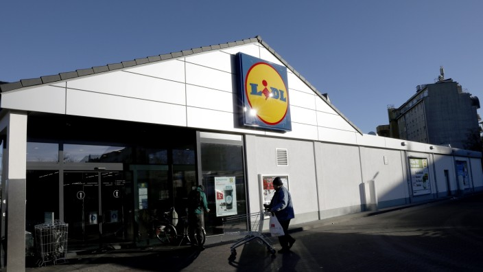 Popular Retail And Other Chain Brands In Germany