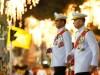 Coronation procession for Thailand's newly crowned King Maha Vajiralongkorn in Bangkok