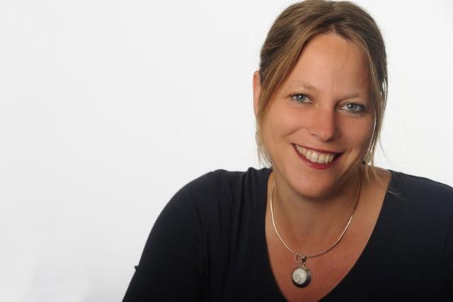 Grüne-Fraktionschefin Bremen Maike Schaefer