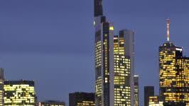 banken, frankfurt, ap