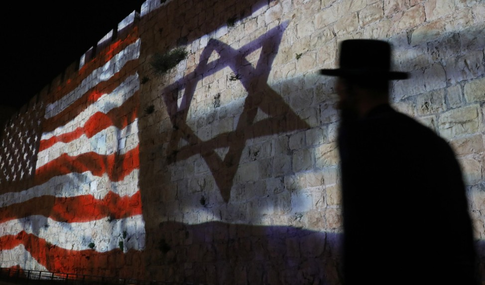 A year after US embassy move to Jerusalem, where do things stand?