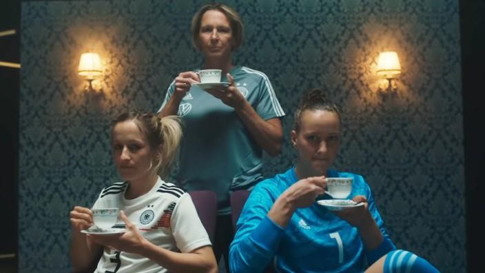 DFB Frauen Spot
