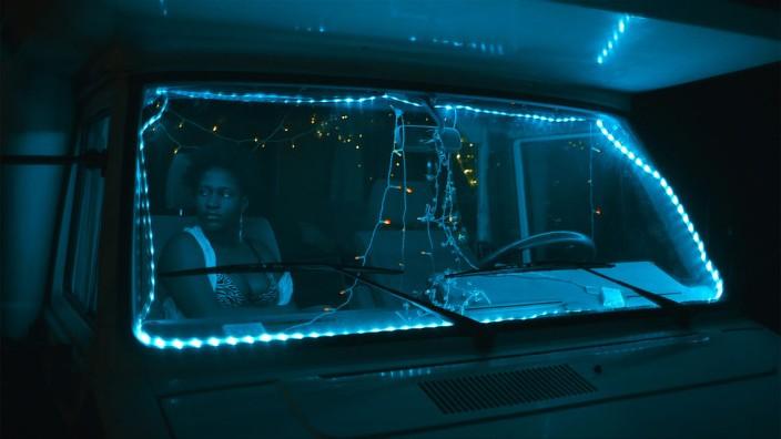 Lovemobil Film