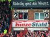 Fussball 1. Bundesliga/ FC Union Berlin - Hamburger SV