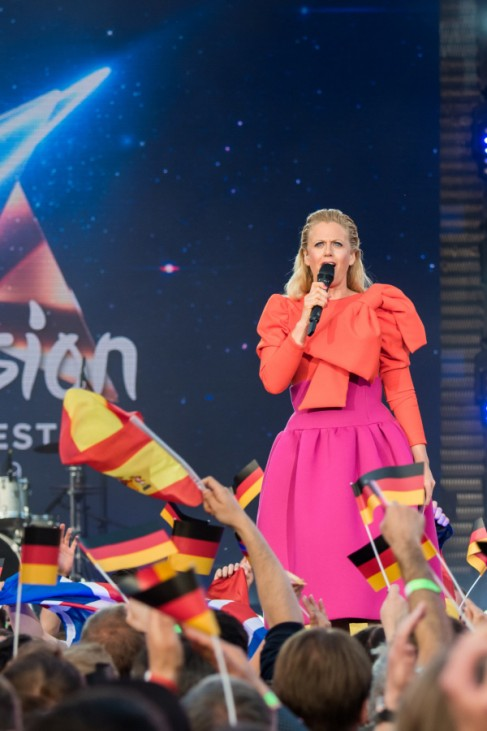 Eurovision Song Contest 2019- Public Viewing Hamburg