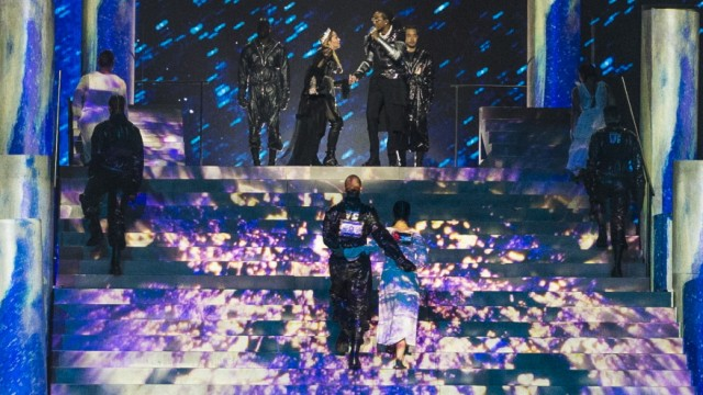 Eurovision Song Contest 2019 - Dress Rehearsal