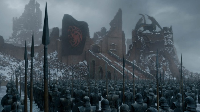 Game of Thrones Finale, letzte Staffel