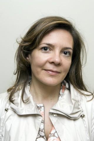 May 02 2008 New York New York USA The writer AMANDA MICHALOPOULOU PUBLICATIONxINxGERxSUIxAUTx