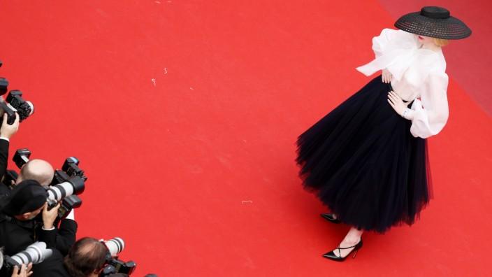 Cannes Festival abgesagt Corona
