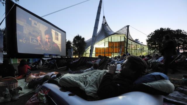 Kino Olympiasee