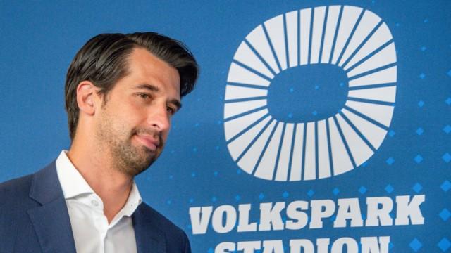 Boldt ist neuer Sportvorstand beim HSV