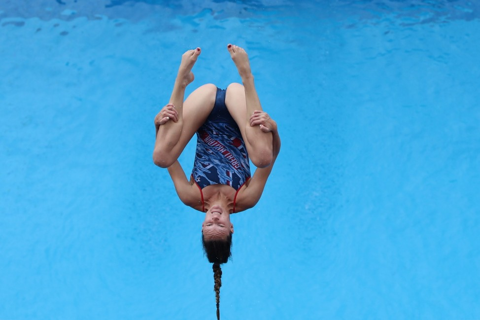 FINA High Diving World Cup - Day One