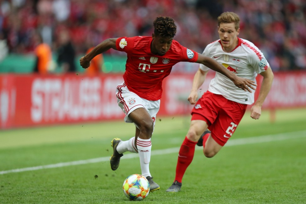 RB Leipzig v Bayern Muenchen - DFB Cup Final 2019