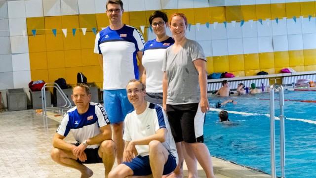Talentiade - SVGE Schwimmverein Grafing-Ebersberg