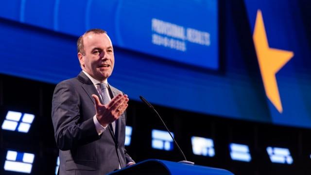 Reactions as European Parliament Makes EU Vote Announcements