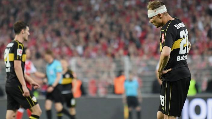 1. FC Union Berlin v VfB Stuttgart - Bundesliga Playoff Leg Two