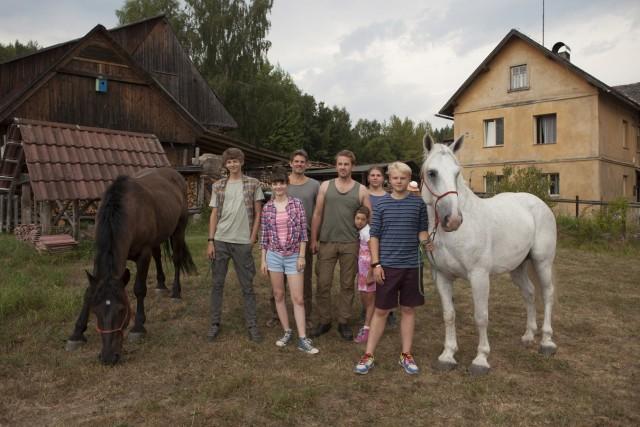 'Orangentage': Tschechisch-deutsch-slowakische Koproduktion kommt