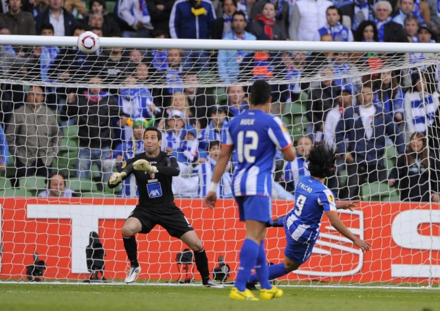 FC Porto Sporting Braga
