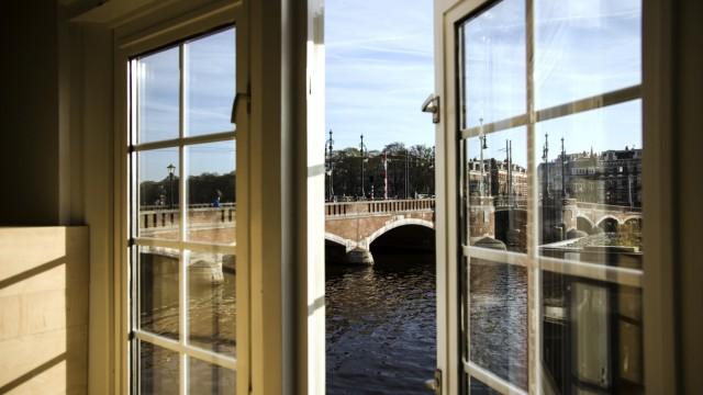 Brückenhäuser Amsterdam