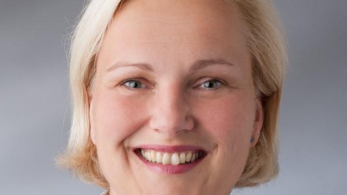 Taufkirchen: Maike Vatheuer-Seele tritt gegen Ullrich Sander an.