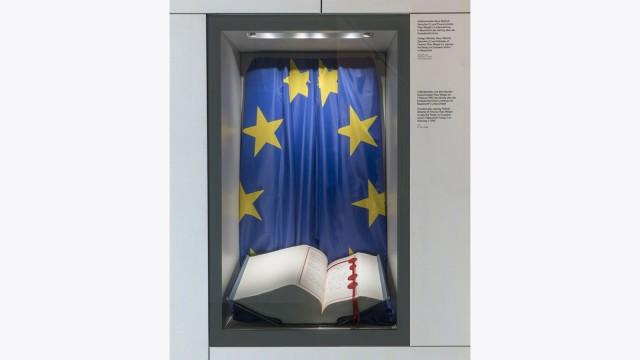 Museum der Bayerischen Geschichte  Foto: MdbG