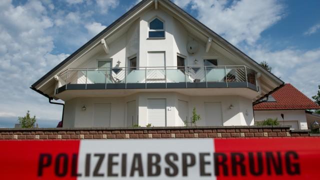 Ermittlungen nach Tod des Kasseler Regierungspräsidenten