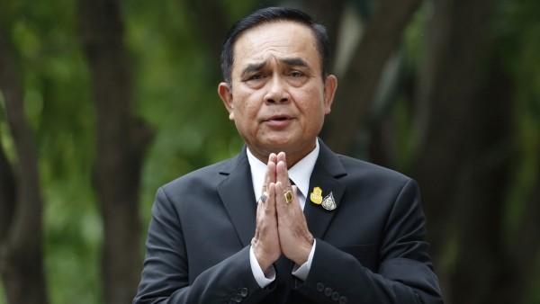 Thailändisches Parlament wählt neuen Premierminister