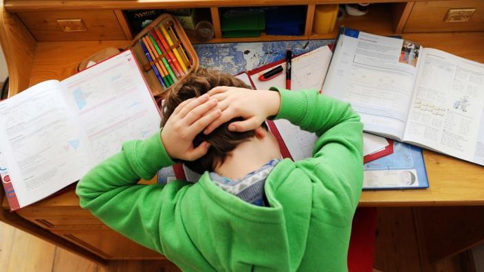 Studienergebnisse Kopfschmerz bei Jugendlichen
