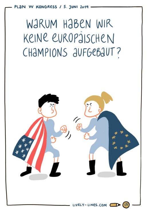 Frühbeis Champions 2