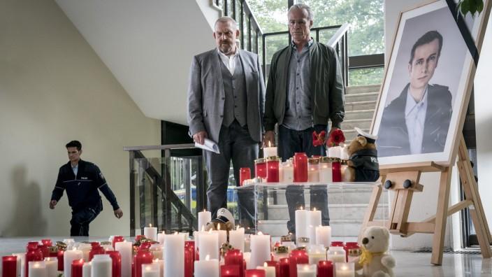 ARD zeigt Kölner 'Tatort: Kaputt'