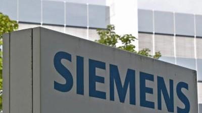 Siemens und die Krise: Siemens: Auch in der Energietechnik wird das Geschäft schwieriger.