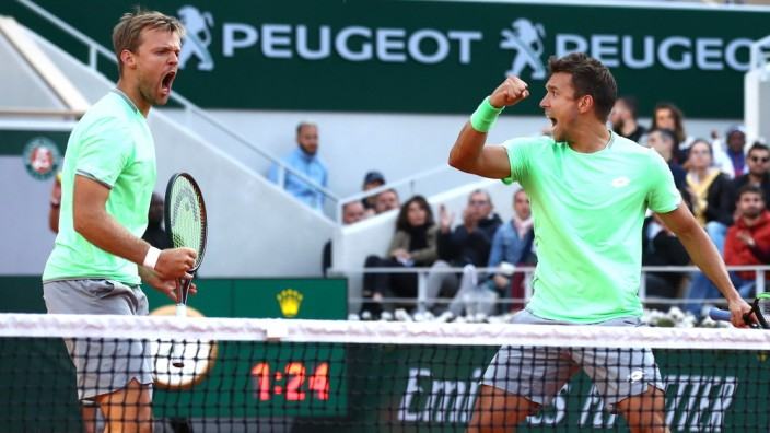 2019 French Open - Day Fourteen