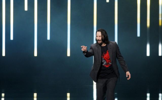 Microsoft Corp. Xbox Event Ahead Of 2019 E3 Electronic Entertainment Expo