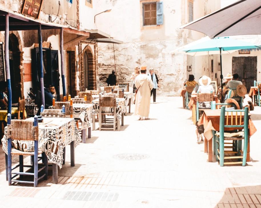 Trinkgeld tip Nordafrika Ägypten Marokko Tunesien Egypt morocco tunisia restaurant bar hotel taxi