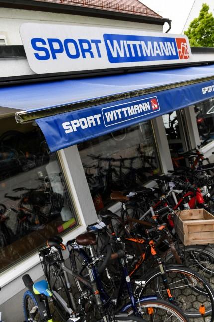 Fahrradgeschäft Wittmann