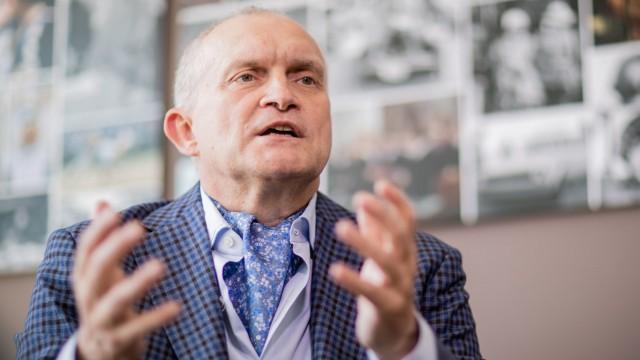 Christoph Schmidt Wirtschaftsweisen