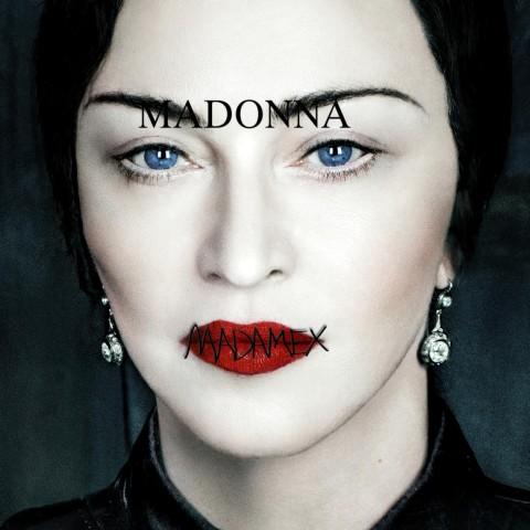 "Madonna: ´Madame X"""