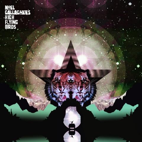 "Noel Gallagher's High Flying Birds - ""Blackstar EP"""