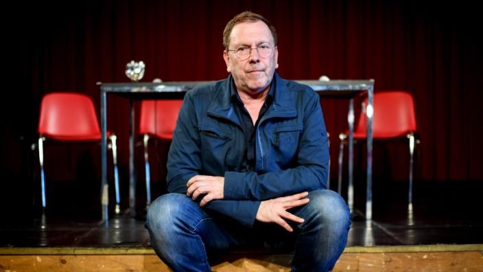 Rene Pollesch wird Intendant an der Berliner Volksbühne