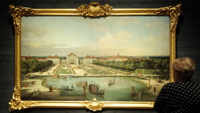 """Ausstellung ´Canaletto. Bernardo Bellotto malt Europa"""""""