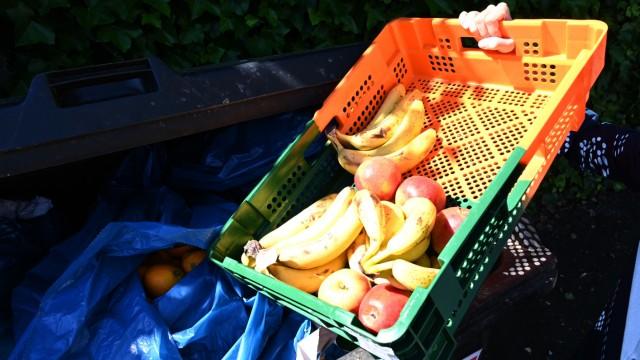 Supermarkt in Bremen erlaubt 'Containern'