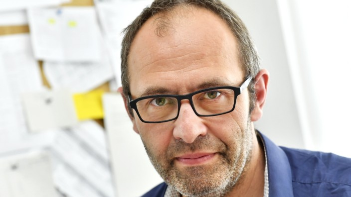 Tutzing Gymnasium Direktor Thalmaier