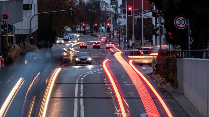 Erstes Dieselfahrverbot in Hessen startet