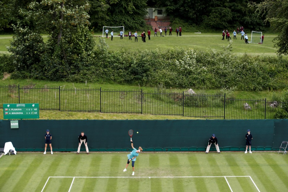 WTA Premier - Nature Valley Classic