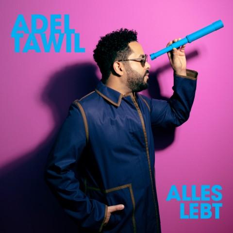Adel Tawil - 'Alles Lebt'