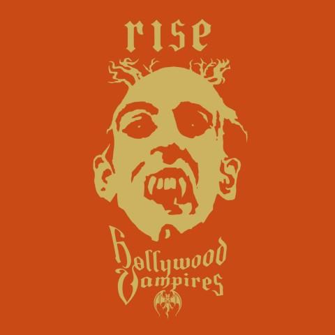 "Hollywood Vampires - ´Rise"""