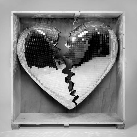 "Mark Ronson - ""Late Night Feelings"" (Columbia)"